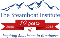 The Steamboat Institute